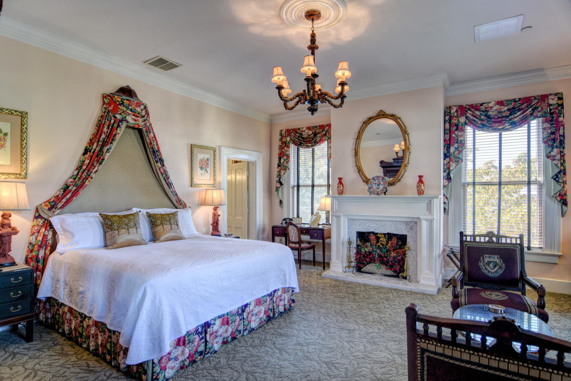 Guest Room Four