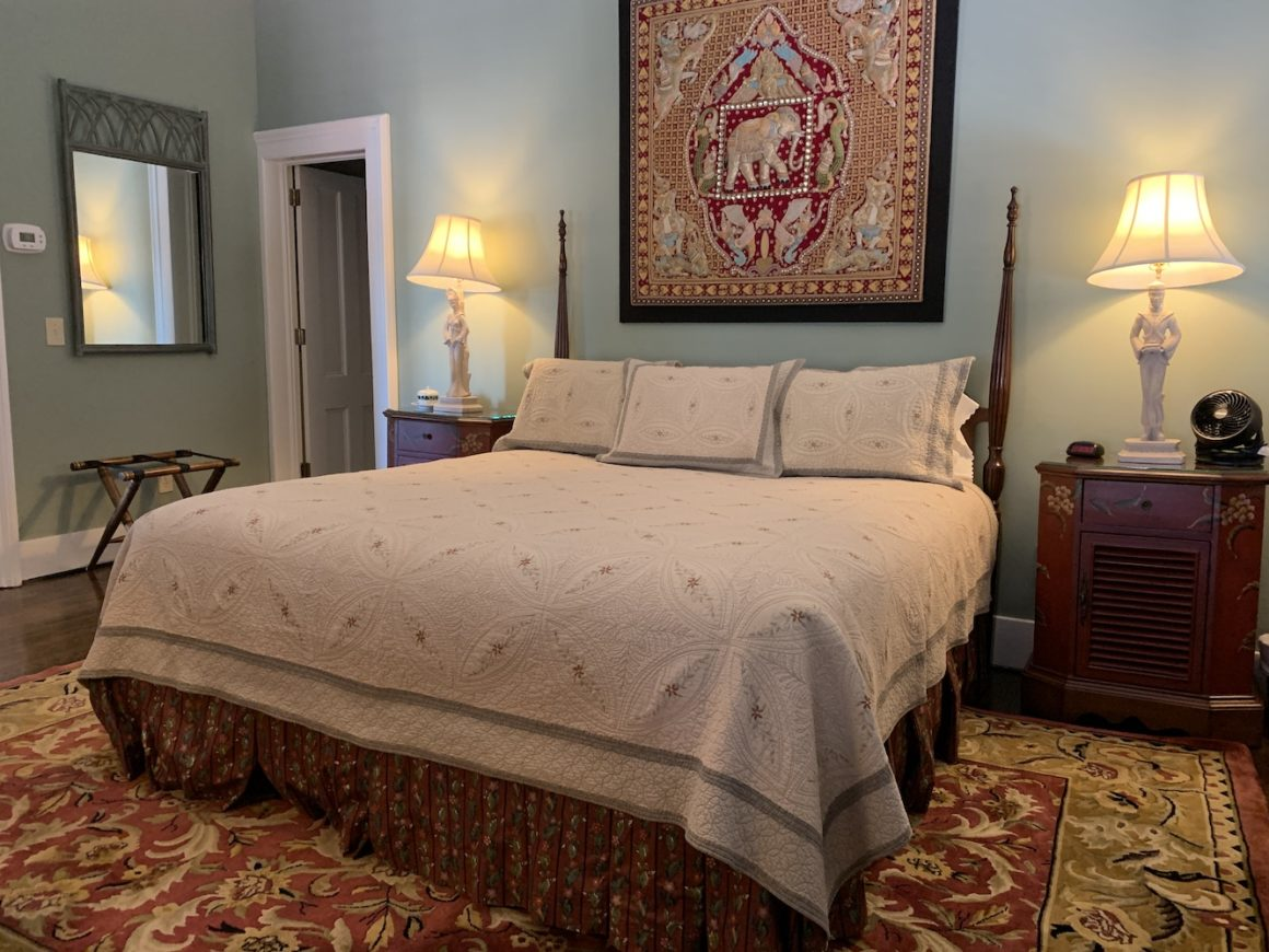 guest room 2 the verandas bed and breakfast